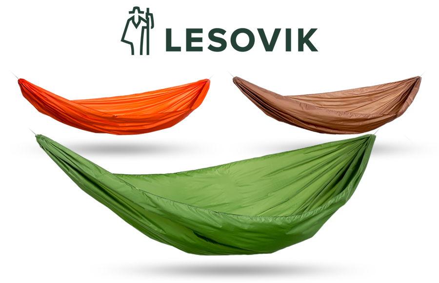 Hamaki Turystyczne Lesovik