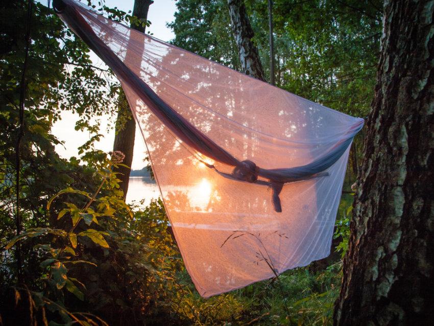 Camping whamaku